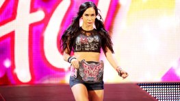 AJ Lee (Superstar of the Year, 2012; Diva of the Year 2013-2014)
